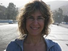 Andrea Saracco. Esteticista. Masajista.