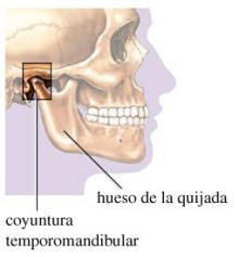 atm - sindrome temporomandibular